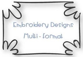 Embroidery & SVG