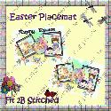 Easter Placemat (printable)