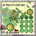 St Patrick's Day Set (printable) -