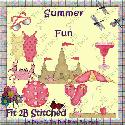 F2BS - Summer Fun (clipart)