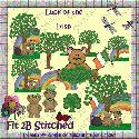 Luck of the Irish (clipart) - F2BS