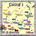 F2BS - Sailing 1 (clipart)