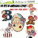 99¢ Clipart To Digitize & Sell - Diddybag