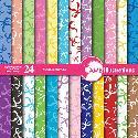 MyGrafico Ribbons Digital Papers