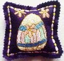 CassandrasEmbroidery - Easter Egg Freebie