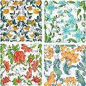 CLIPART! Fabulous Floral Blocks @ Diddybag!