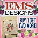 EMS Designs-Designer of the Week Sale
