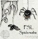 Stitch Soup - FSL SpiderWebs