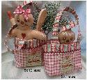Omas Place - Gingerbread Jumbo Set