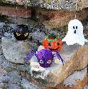 Stitch Soup - NEW Halloween Lanterns
