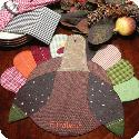 Gobble Up @AllAboutBlanks.com