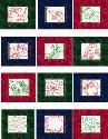 uHOOPit Christmas Blocks @ Splinters &