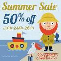 Sanqunetti Design: 50% OFF Sale