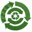 Thread Treasures: Recycle