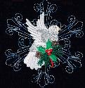 Sensational Stitches - NEW Christmas Snowbirds