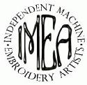 IMEA - Independent Machine Embroidery Artists