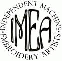 Independent Machine Embroidery Artists