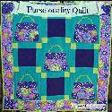 Sew Michelle - NEW Purse-onality Quilt