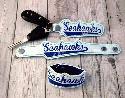 Seahawks Snap Bracelet - Key Fob Set ITH